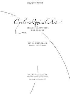 Cycle-Logical Art by Linda Weintraub