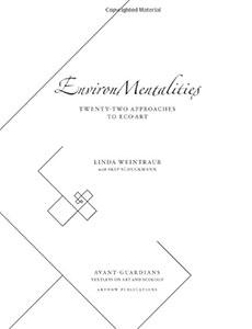 EnvironMentalities by Linda Weintraub